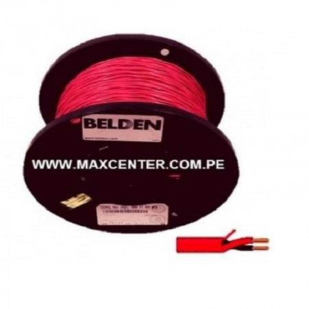 Y63915 -Cable FPLR 2x14 AWG...