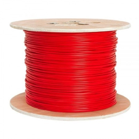 Cable FPLR 2X14 AWG Shield...